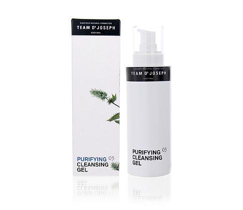 Purifying Cleansing Gel, 200 ml