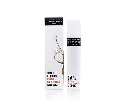 Soft Focus Pore Refining Cream, 50ml
