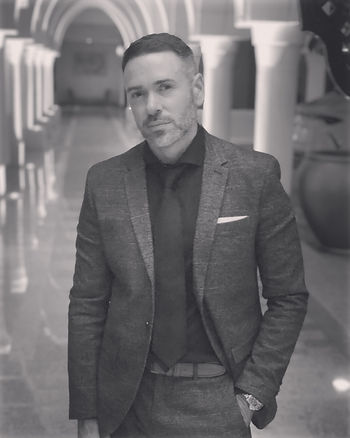 PAUL MOUTARDE CEO AND FOUNDER DJE