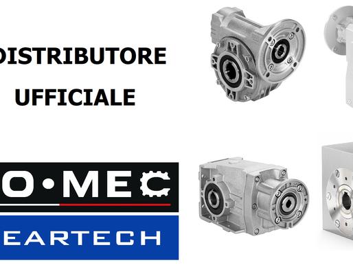 FIZ S.r.l. distributore autorizzato Hydro-Mec