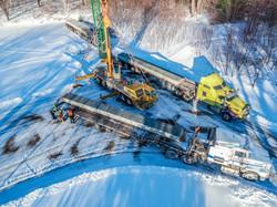 Drone Construction Documentation