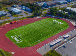Kingston Drone Photography