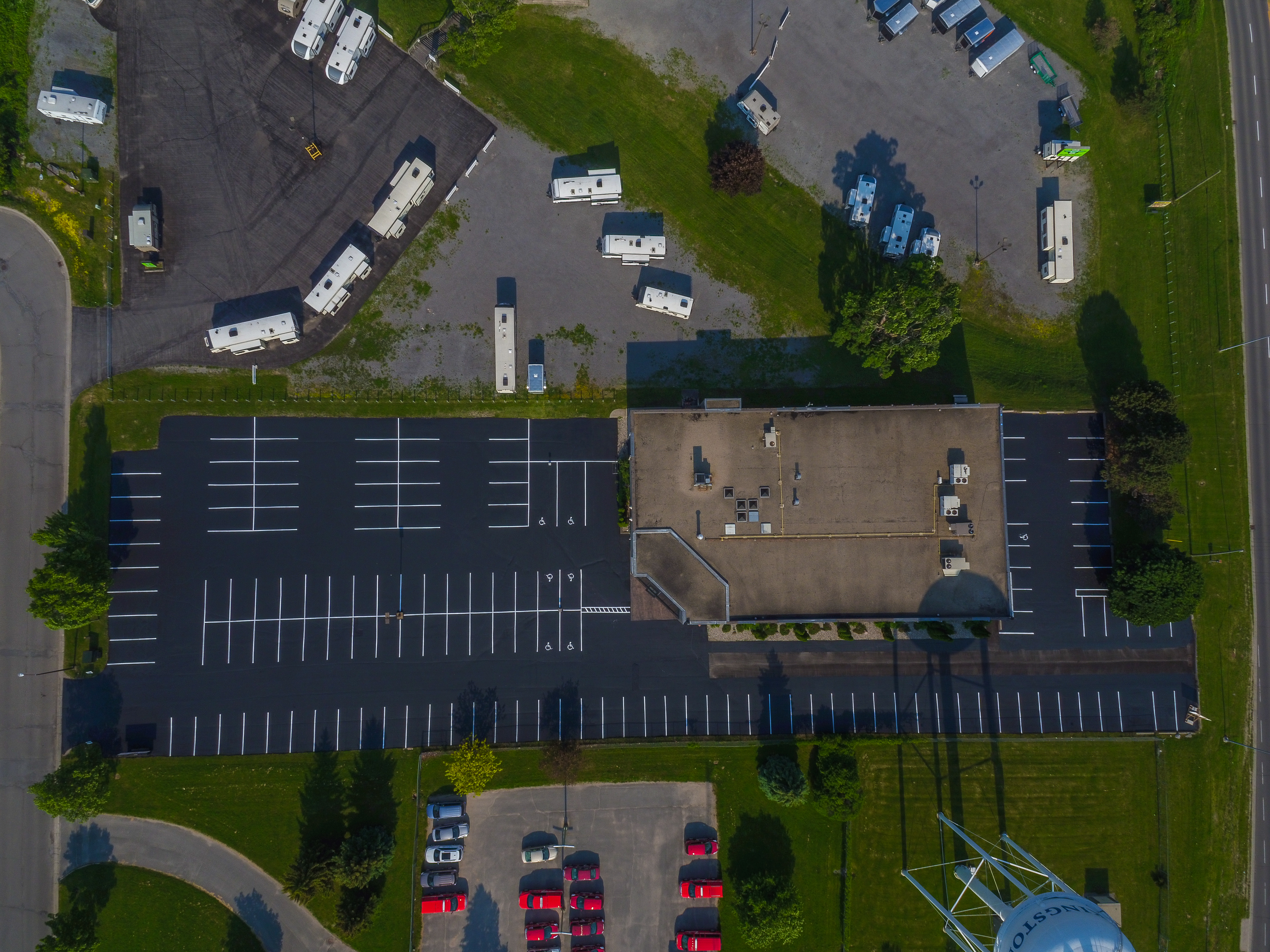 Drone Mapping Kingston