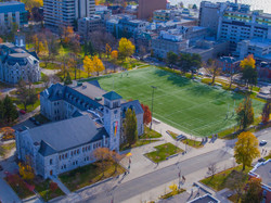 Kingston Aerial Photography