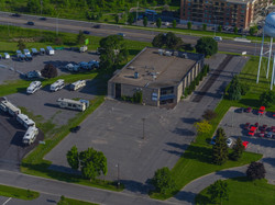 Kingston Drone Company