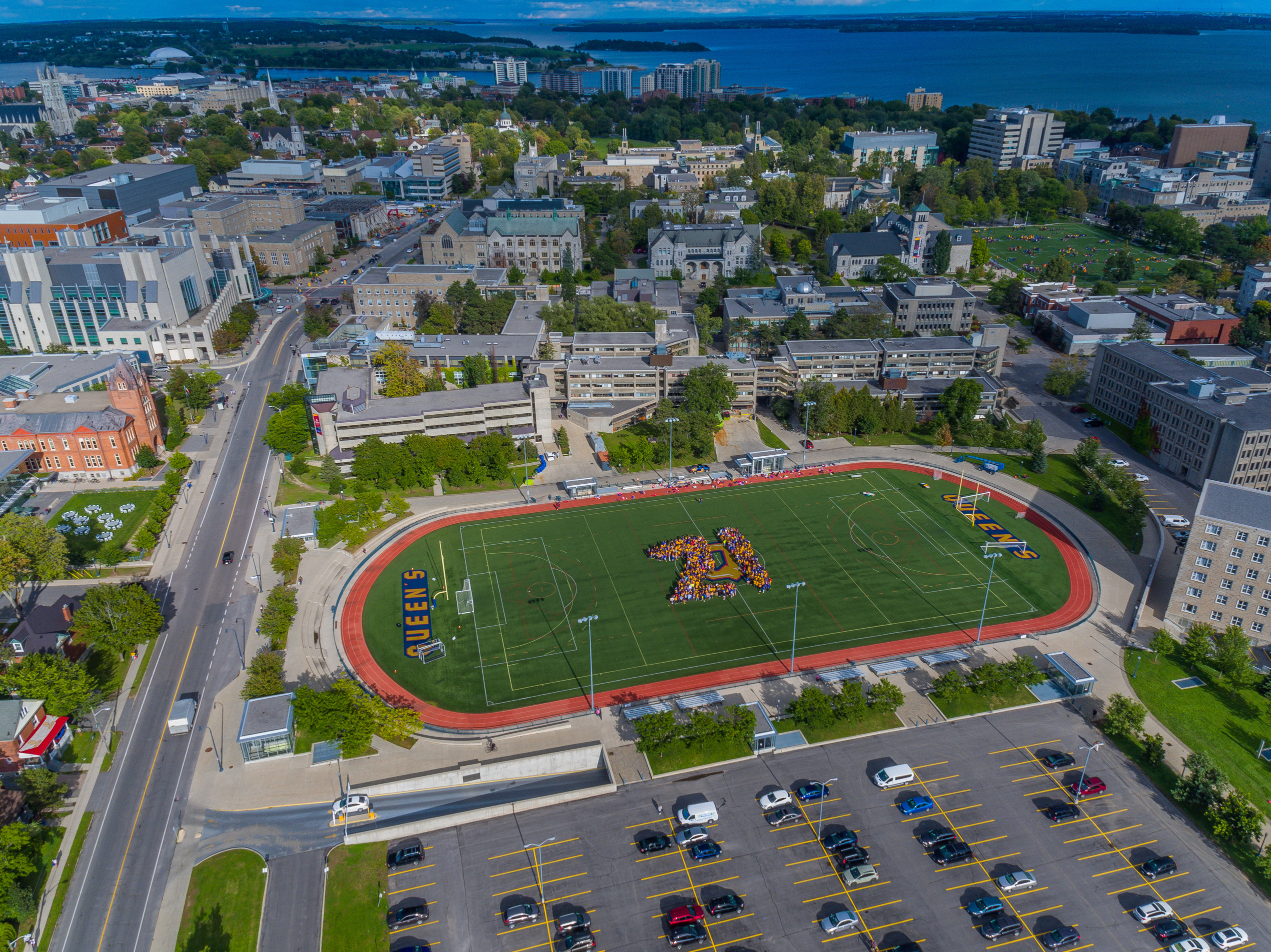 Drone Photographer Kingston