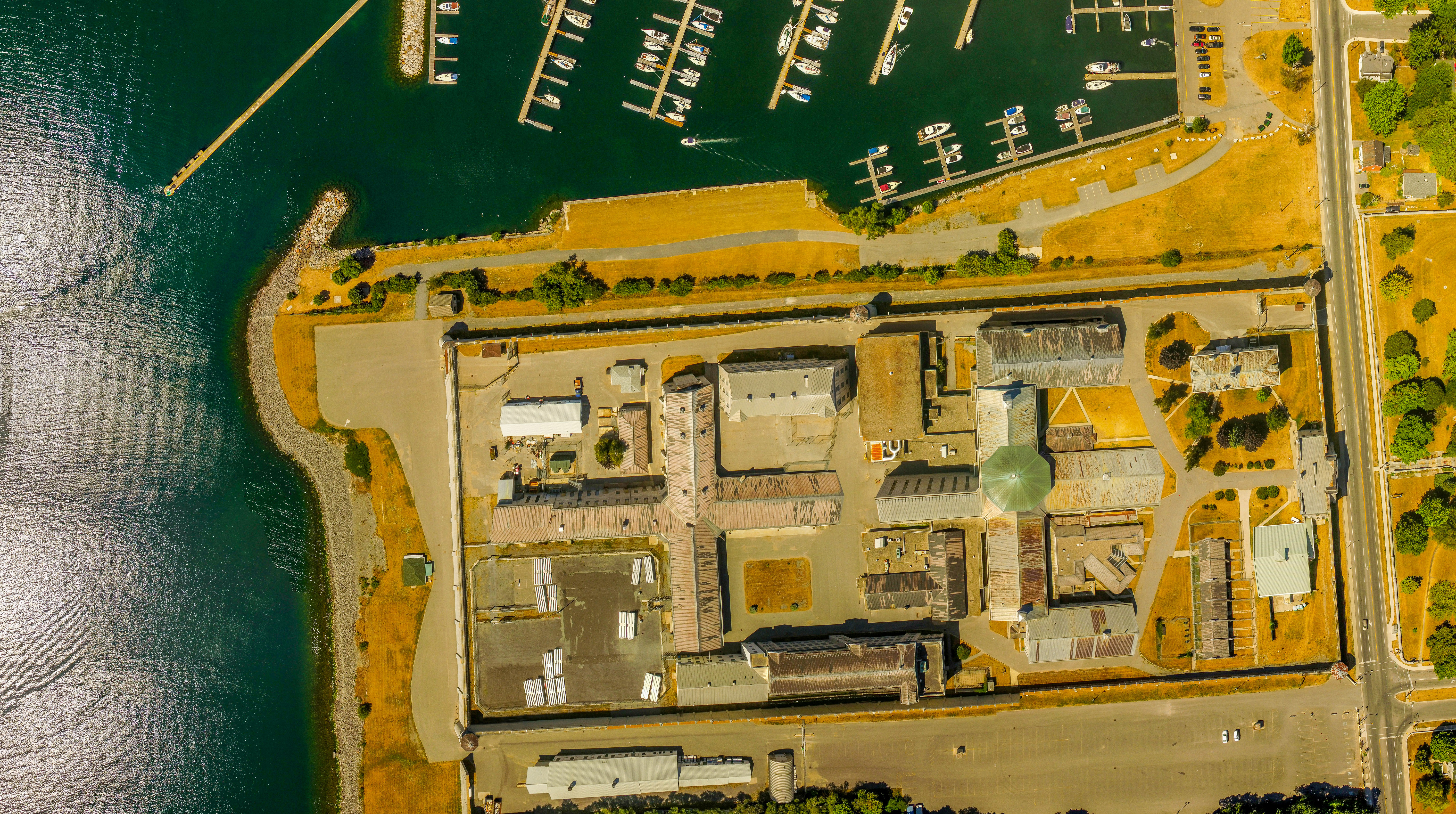 Kingston Aerial Mapping