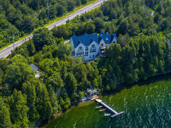 Aerial Photographer Kingston