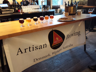 Belgian Beer Masterclass - Petition Nov 19th