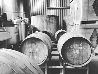 Artisan Brewing Barrel-Ageing Masterclass