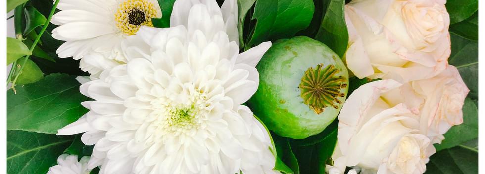 Bouquet blanc_autant_de_fleurs_aubagne
