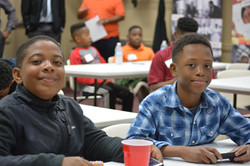 Boys to Men Conference
