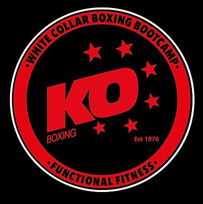 Bootcamp, KO Boxing, Arches, Bethnal Green, London