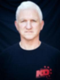 Bill Judd, KO Boxing, Arches, Bethnal Green, London