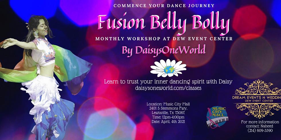 Fusion Belly Bolly