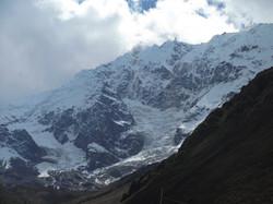 Humantay   Cuzco   Peru Travel