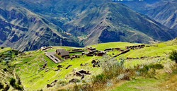 Huchuy Qosqo | Cuzco | Peru Travel