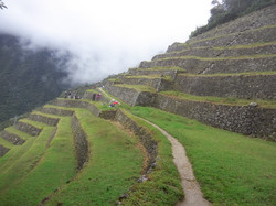 Inka Trail | Cuzco | Peru Travel