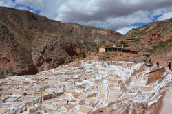 Maras | Cuzco | Peru Travel