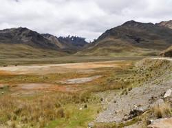 Huaraz | Cuzco | Peru Travel