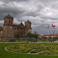 Cusco   Cuzco   Flamenco Travel