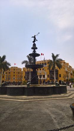 Lima | Cuzco | Peru Travel