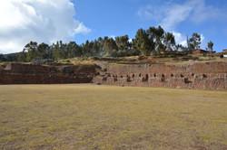Valle Sagrado | Cuzco | Flamenco
