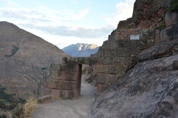 Valle Saggrado | Cuzco | Peru Travel