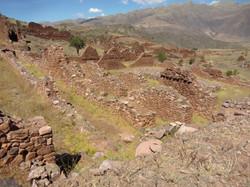 Valle Sur | Cuzco | Peru Travel