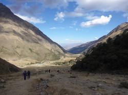 Salkantay | Cuzco | Peru Travel