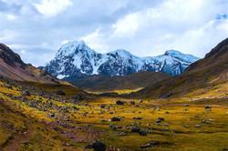 Ausangate Trek | Cuzco | Peru Travel