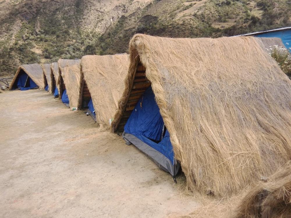 Salkantay   Cuzco   Peru Travel