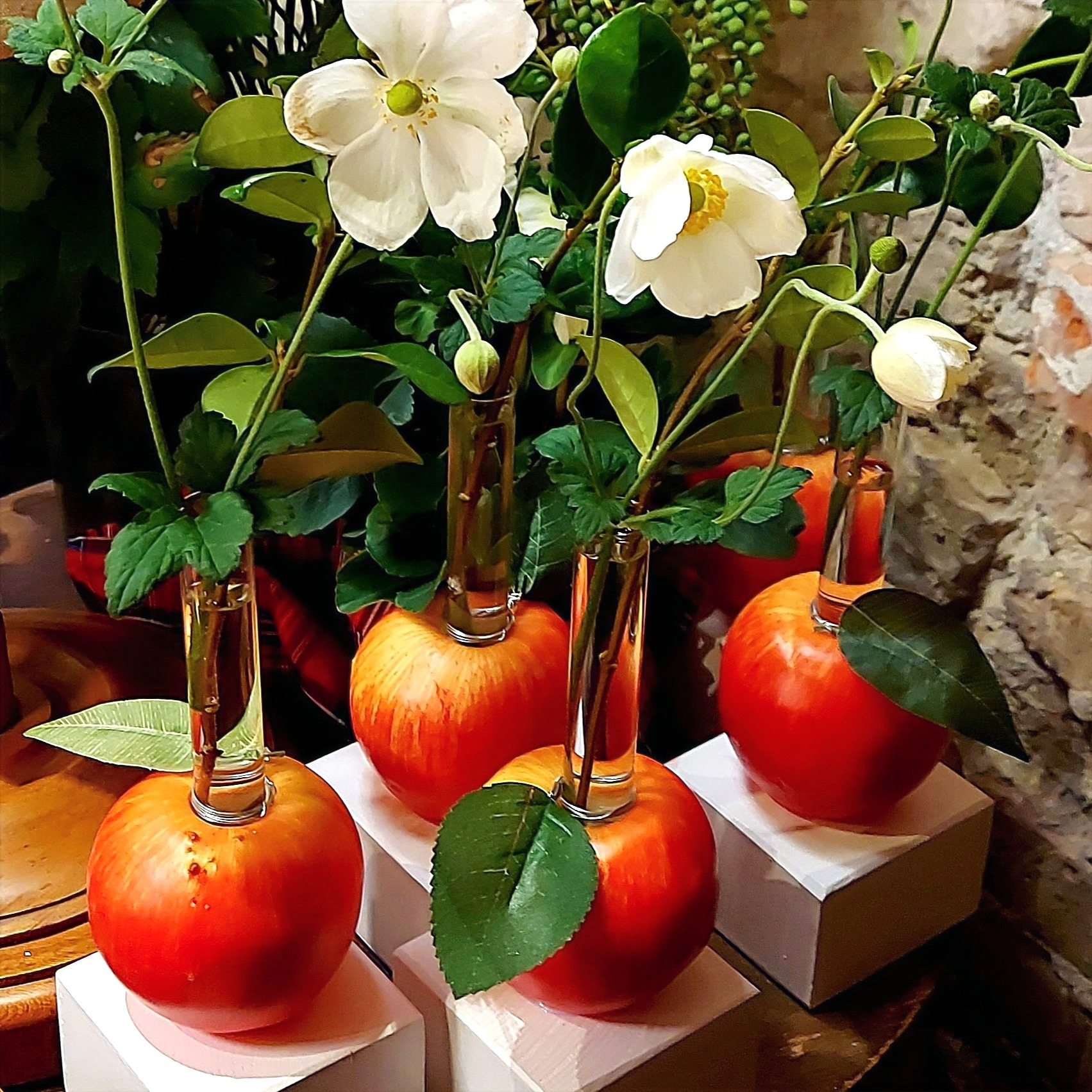 La pomme de Fleur by Mytablitas