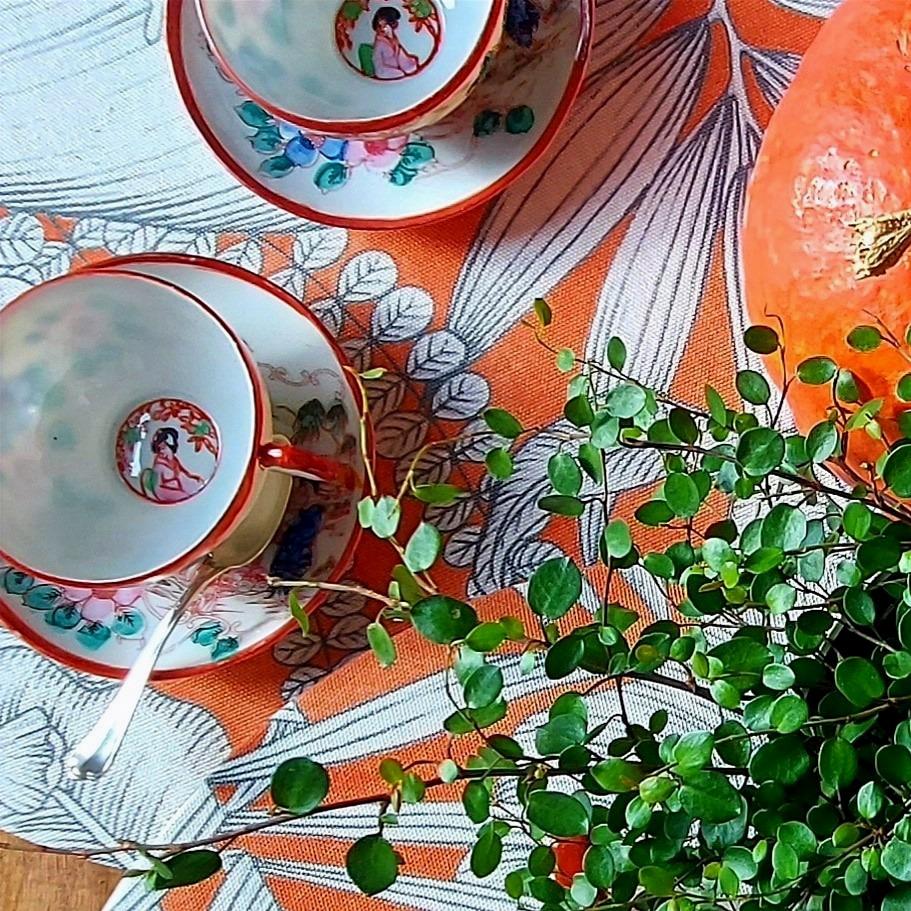 Mytablitas Foliage Mandarin