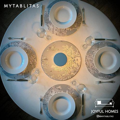 Mytablitas Cotton Toile