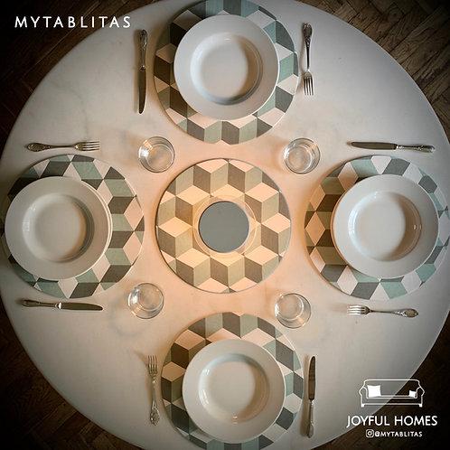 Mytablitas Cube