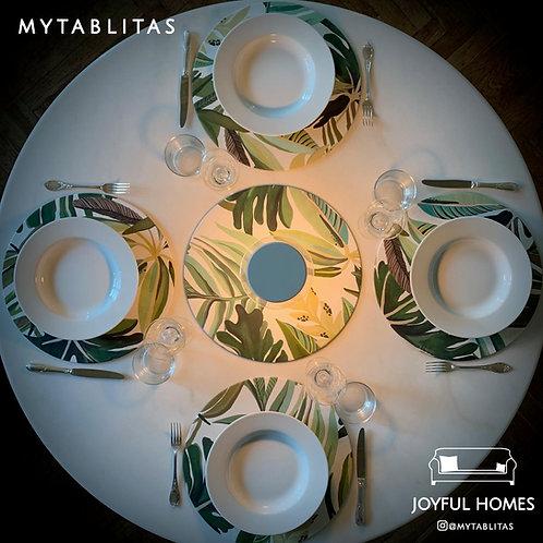 Mytablitas Foliage