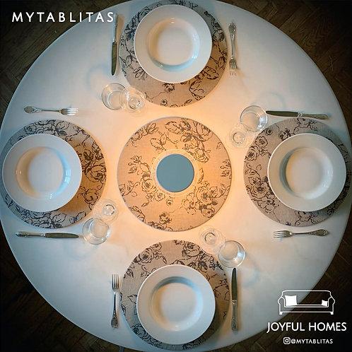 Mytablitas Linen chic