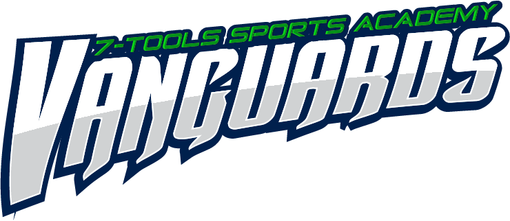 7-tools Vanguards baseball