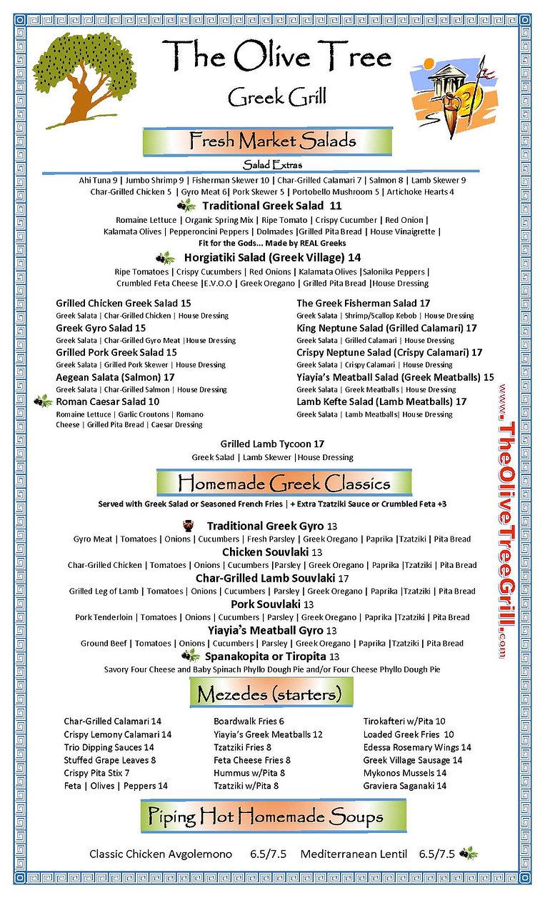 2021 OT Grill Lunch Menu 11x14 April 202