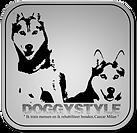 Logo Hondentrainingscentrum Doggy Style Purmerend