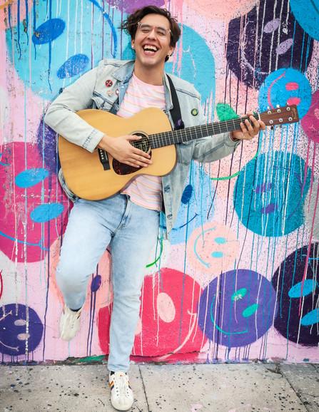 Chris Lazer, Singer/Songwriter/Guitarist