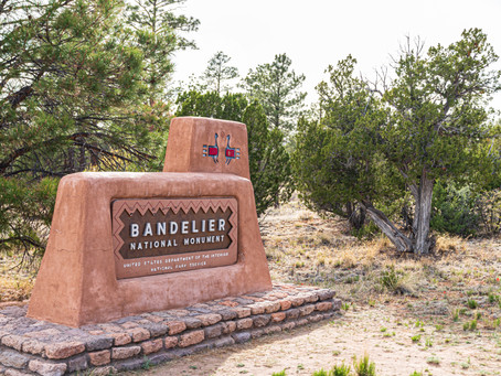 How Accessible Is Accessible: Bandelier National Monument