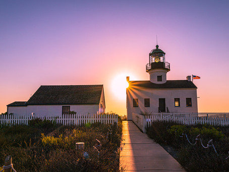 How Accessible Is Accessible: Cabrillo National Monument
