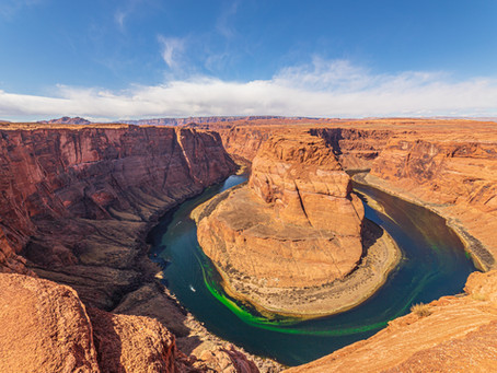 How Accessible Is Accessible: Horseshoe Bend