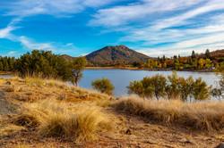 Sunny Day at The Lake