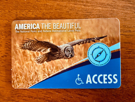 National Park Access Pass