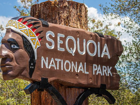 How Accessible is accessible: sequoia and kings canyon National parks