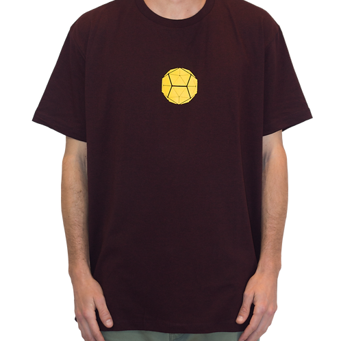 "Camiseta Tubular ""Logo"""