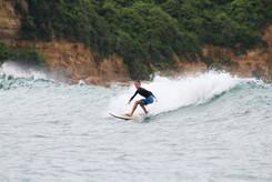 Kiddo Surfing Ekas Inside